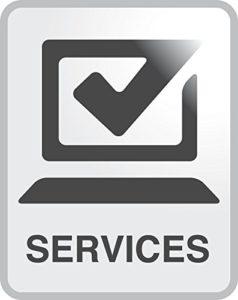 Privé: FUJITSU E SupportPack HDD Verwurf (DE)