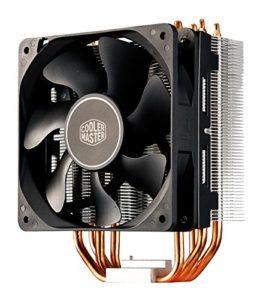 Cooler Master Hyper 212 X Ventilateur de processeur PC Noir