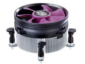 Coolermaster RR-X117-18FP-R1 Ventilateur pour processeur