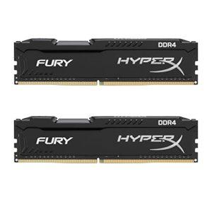 Kingston HyperX FURY Mémoire RAM DDR4 8 Go