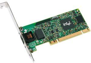 NIC PCI Intel Desktop Pro1000G, PWLA8391GTBLK