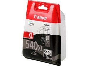 Canon Pixma MG 3500 Series (PG-540 XL / 5222 B 005) – original – Printhead black – 600 Pages – 21ml