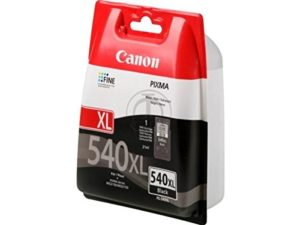 Canon Pixma MX 535 (PG-540 XL / 5222 B 005) – original – Printhead black – 600 Pages – 21ml