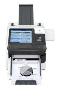 Hewlett Packard – HP ScanJet Enterprise 7000nx Document Capture Workstation – Scanner de documents – 216 x 864 mm – 600 ppp x 600 ppp