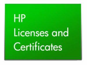 HP 3PAR 7440C Reporting Suite LTU–Contrôleur RAID