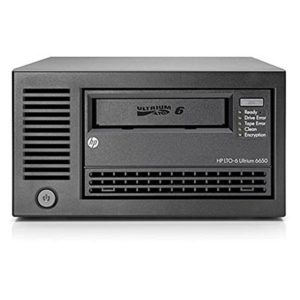 HP Enterprise EH964A Storeever LTO-6 Ultrium 6650 Disques Dur