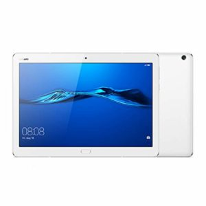 Huawei M3 10 Lite WiFi Tablette Tactile 10,1″ (32 Go, 3 Go de RAM, Android 7.0, Bluetooth, Blanc)