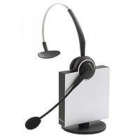 Jabra GN9120 Perche Flexible Alcatel Micro Casque sans Fil – Gris