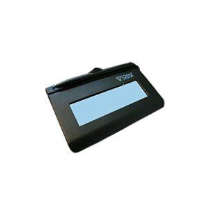 Topaze T-lbk460-bsb-r Siglite LCD 1x 5signatures Pad