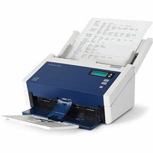 Visioneer Xerox DocuMate 6460 – Document scanner – Duplex – 241 x 5994 mm – 600 dpi – up to 65 ppm (mono) – AD